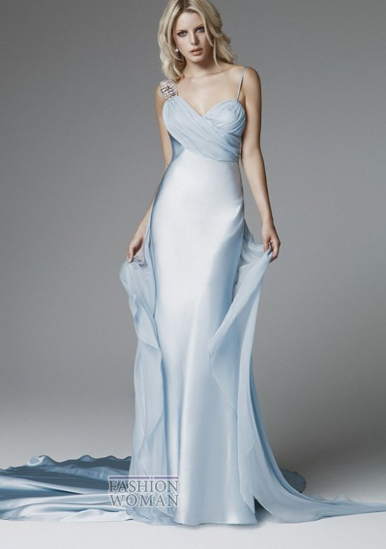 Свадебные платья Blumarine фото
