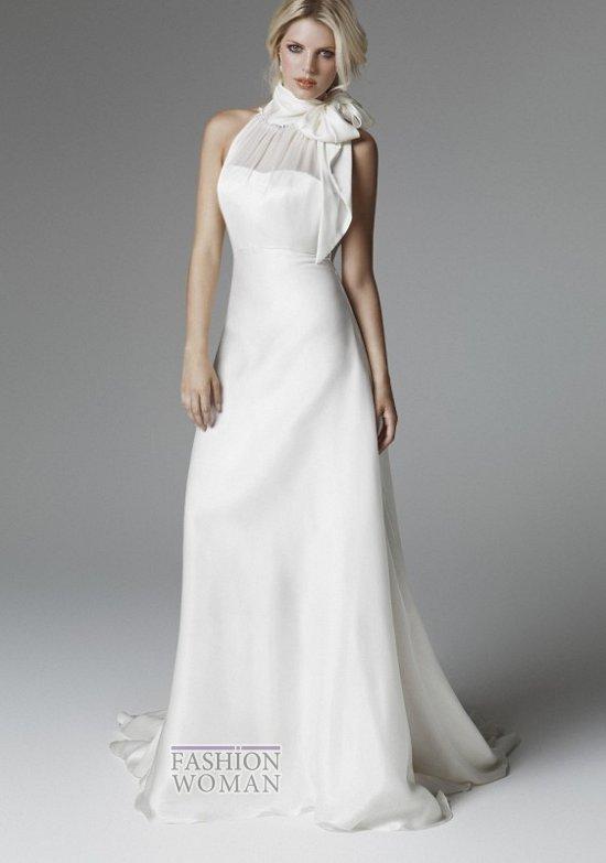Свадебные платья Blumarine 2013 фото №34