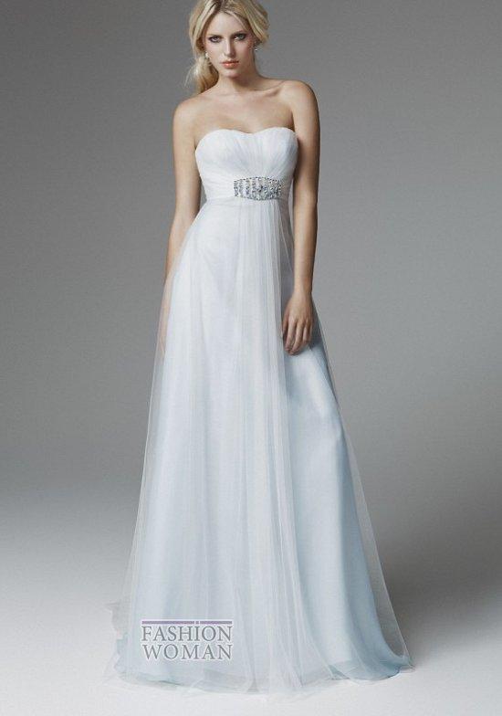 Свадебные платья Blumarine 2013 фото №35