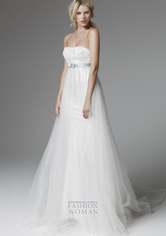 Свадебные платья Blumarine 2013 фото №37