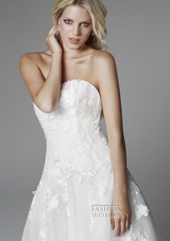 Свадебные платья Blumarine 2013 фото №40