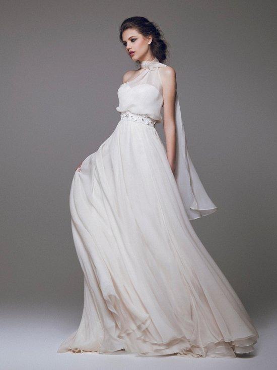 Свадебные платья Blumarine 2015 фото №1