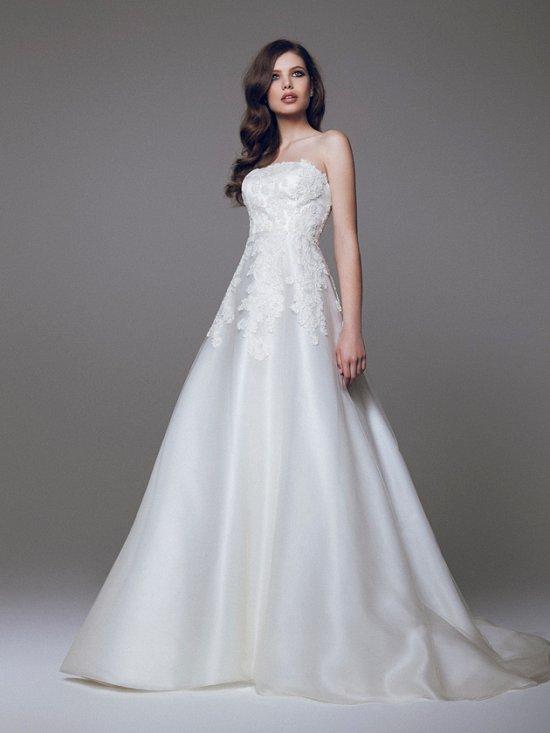 Свадебные платья Blumarine 2015 фото №6