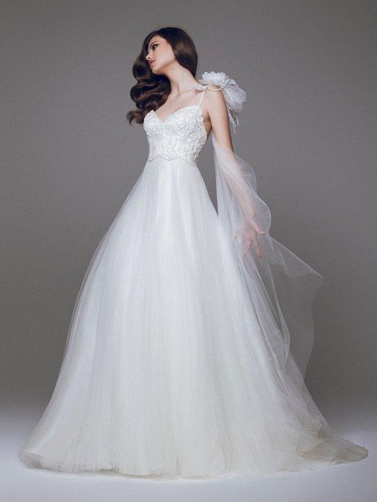 Свадебные платья Blumarine 2015 фото №13
