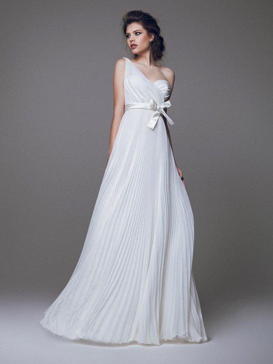 Свадебные платья Blumarine 2015 фото №18
