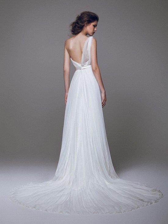 Свадебные платья Blumarine 2015 фото №19