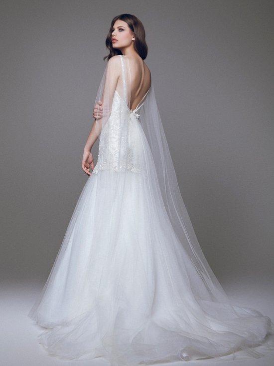 Свадебные платья Blumarine 2015 фото №30