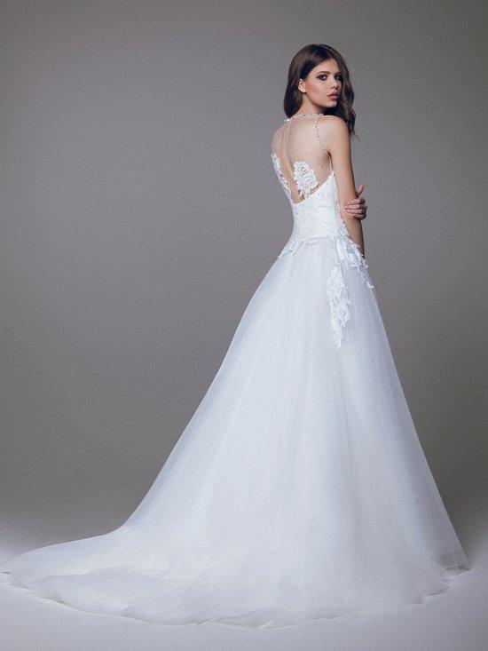 Свадебные платья Blumarine 2015 фото №33