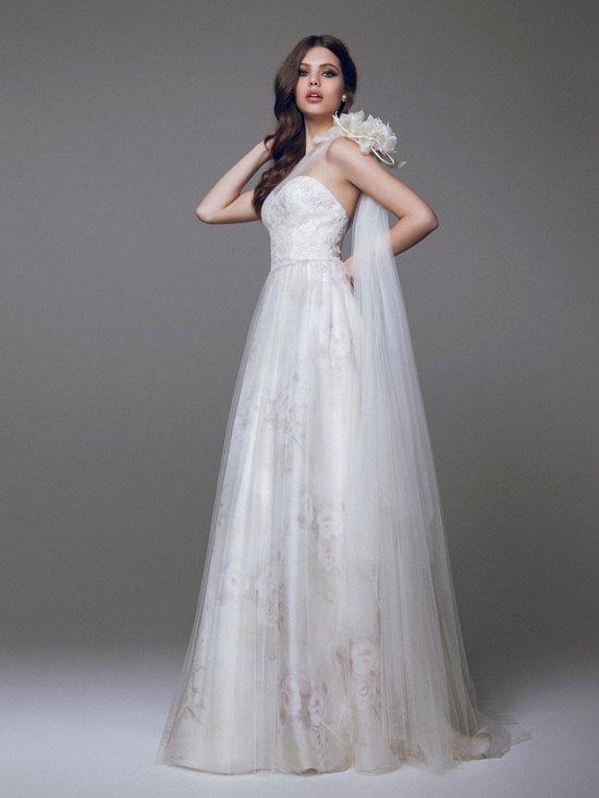 Свадебные платья Blumarine 2015 фото №34