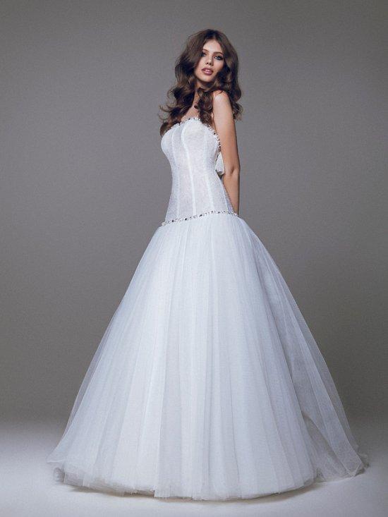 Свадебные платья Blumarine 2015 фото №36