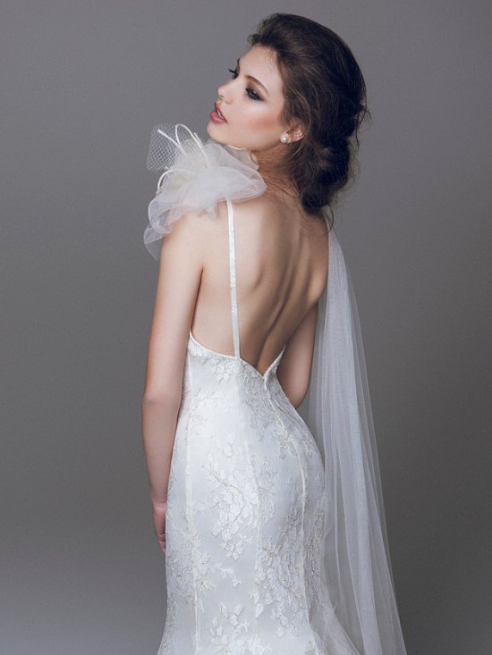 Свадебные платья Blumarine 2015 фото №42