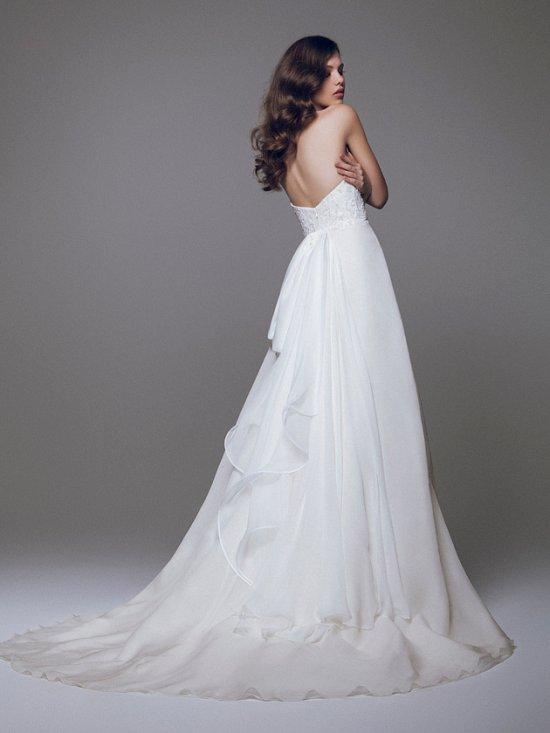 Свадебные платья Blumarine 2015 фото №48