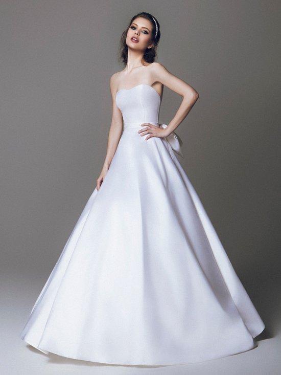 Свадебные платья Blumarine 2015 фото №49