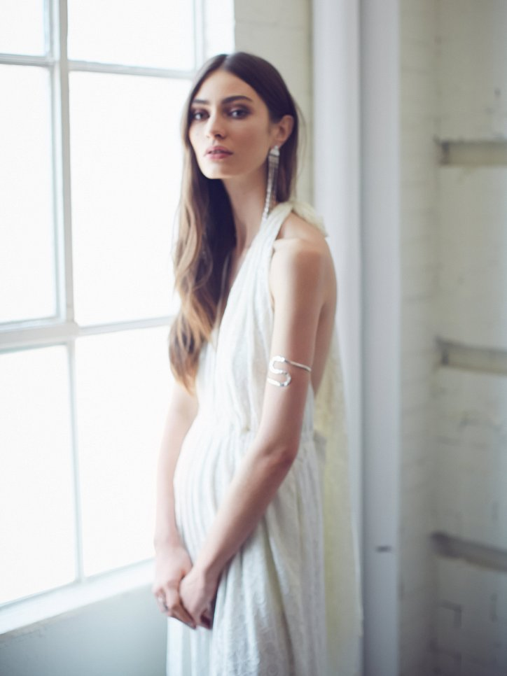 Свадебные платья Free People 2016 фото №19