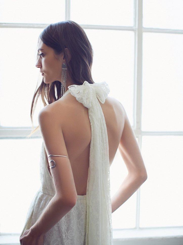 Свадебные платья Free People 2016 фото №20