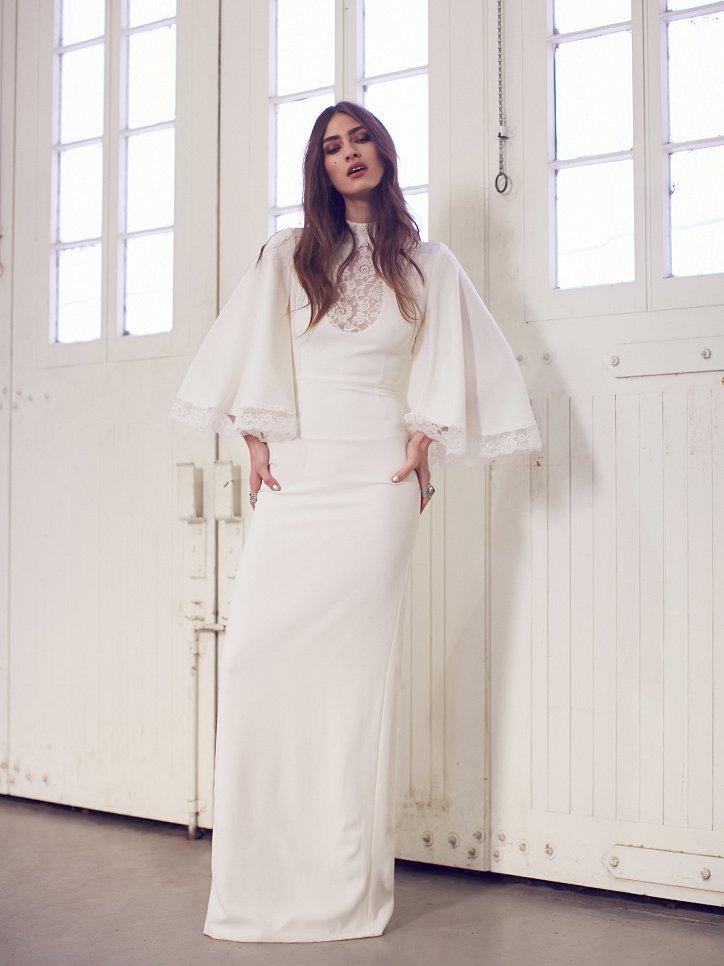 Свадебные платья Free People 2016 фото №32