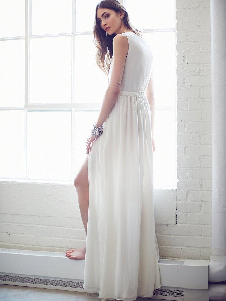Свадебные платья Free People 2016 фото №34