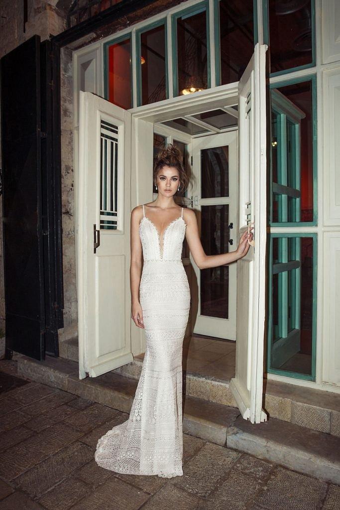 Свадебные платья Julie Vino 2017 фото №10