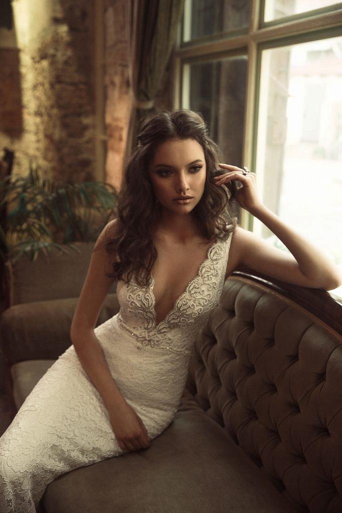 Свадебные платья Julie Vino 2017 фото №6
