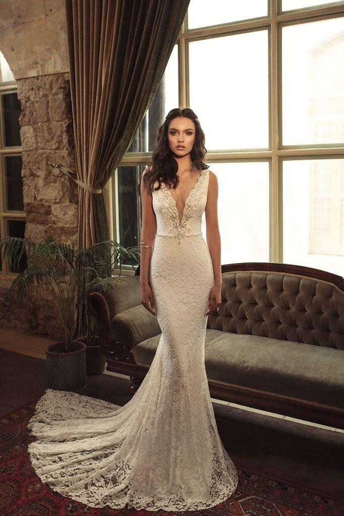Свадебные платья Julie Vino 2017 фото №7