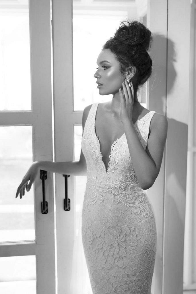Свадебные платья Julie Vino 2017 фото №13