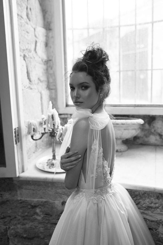 Свадебные платья Julie Vino 2017 фото №15