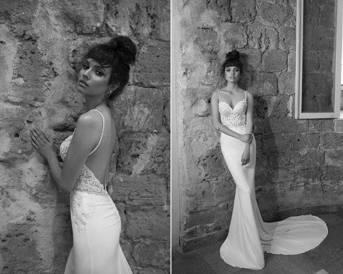 Свадебные платья Julie Vino 2017 фото №14