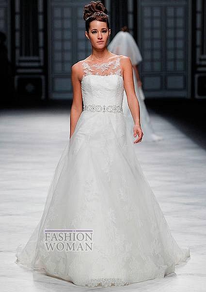 Свадебные платья La Sposa 2013. Видео фото №1