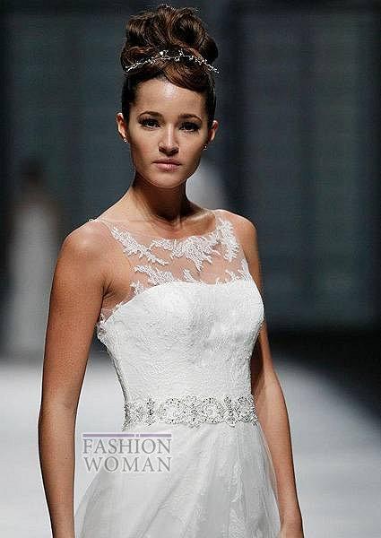 Свадебные платья La Sposa 2013. Видео фото №2