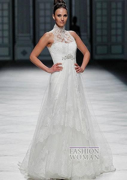 Свадебные платья La Sposa 2013. Видео фото №3