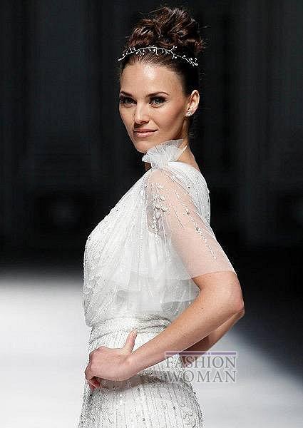Свадебные платья La Sposa 2013. Видео фото №6