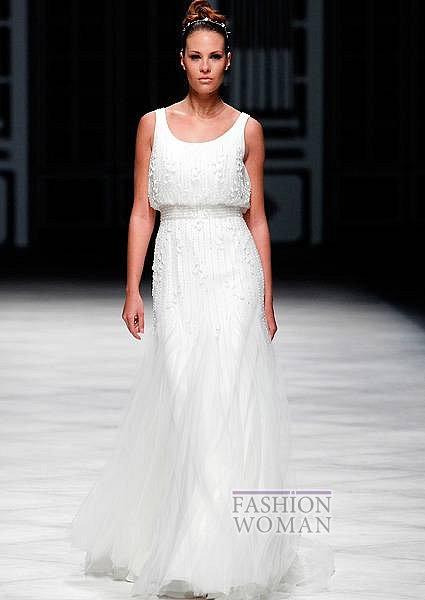 Свадебные платья La Sposa 2013. Видео фото №7