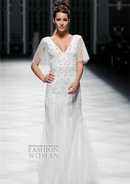 Свадебные платья La Sposa 2013. Видео фото №8