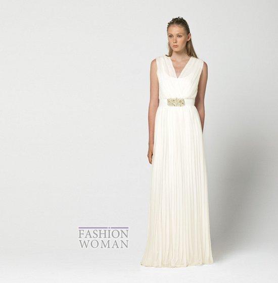 Свадебные платья MaxMara фото