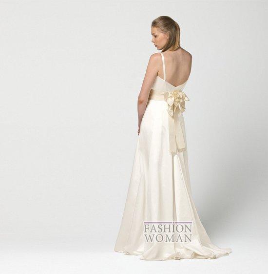 Свадебные платья MaxMara 2013 фото №12