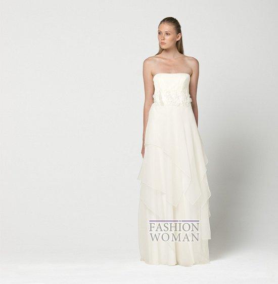 Свадебные платья MaxMara 2013 фото №15