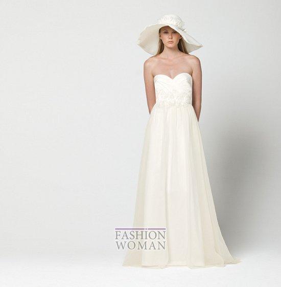 Свадебные платья MaxMara 2013 фото №16