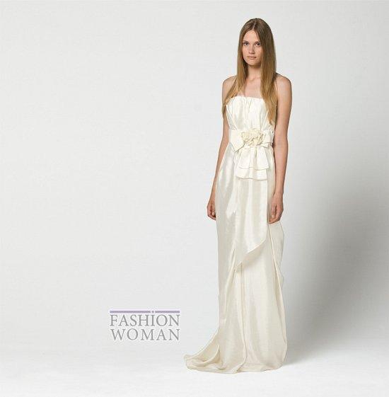 Свадебные платья MaxMara 2013 фото №17