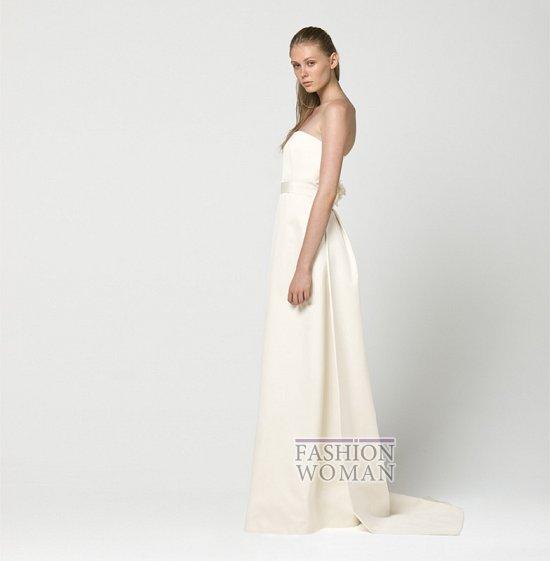 Свадебные платья MaxMara 2013 фото №19
