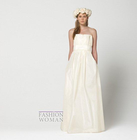 Свадебные платья MaxMara 2013 фото №24