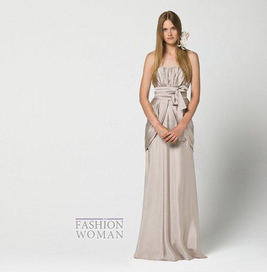 Свадебные платья MaxMara 2013 фото №30