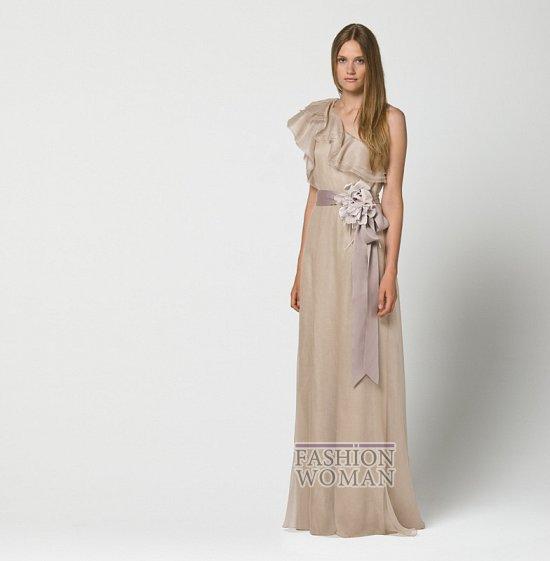 Свадебные платья MaxMara 2013 фото №32