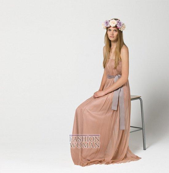Свадебные платья MaxMara 2013 фото №35