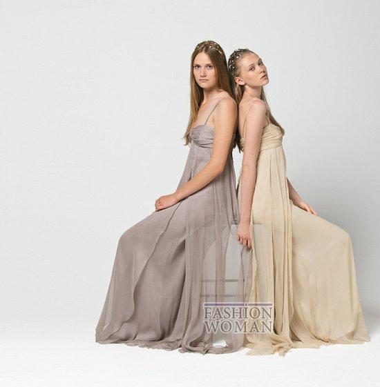 Свадебные платья MaxMara 2013 фото №36