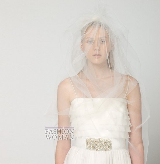 Свадебные платья MaxMara 2013 фото №37