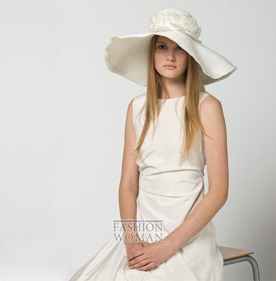 Свадебные платья MaxMara 2013 фото №38