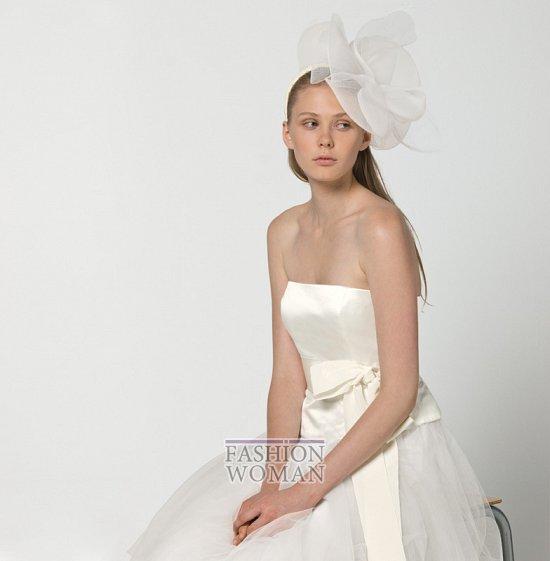 Свадебные платья MaxMara 2013 фото №39
