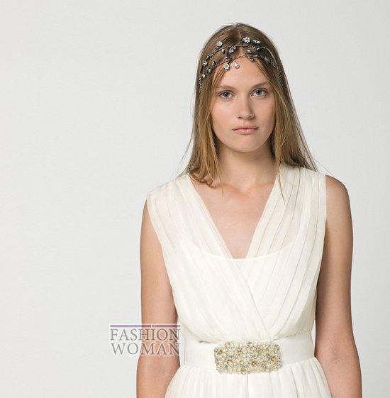 Свадебные платья MaxMara 2013 фото №40