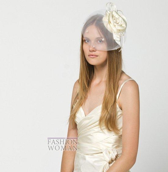 Свадебные платья MaxMara 2013 фото №41
