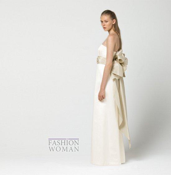 Свадебные платья MaxMara 2013 фото №10